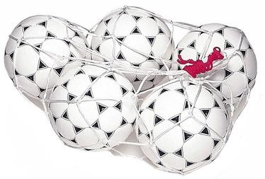Rucanor Ball Net L White 27370 12