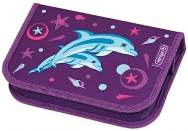 Herlitz Pencil Case Dolphin