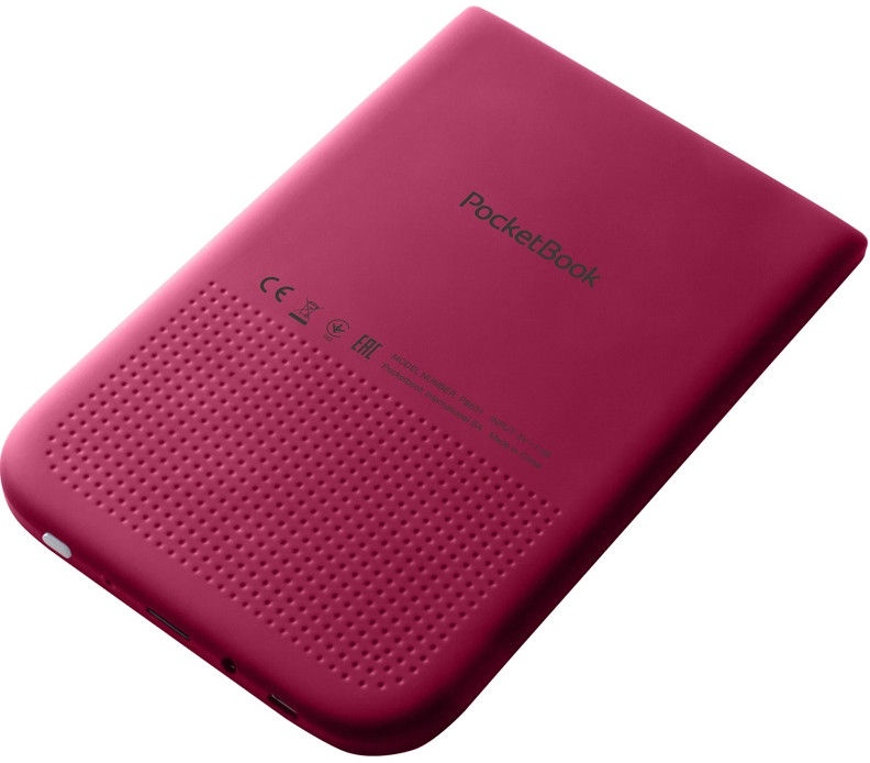 PocketBook Touch HD Red