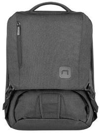 Рюкзак Natec Bharal, серый, 14.1″