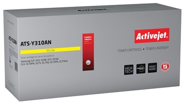 ActiveJet Toner Premium ATS-Y310AN Yellow
