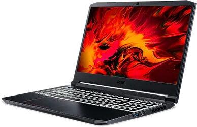 """Nešiojamas kompiuteris Acer Nitro 5 AN515-55 NH.Q7MEP.005 PL Intel® Core™ i5, 8GB/512GB, 15.6"""""""