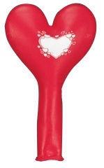 Viborg Heart Shaped Balloons 6pcs 80606H