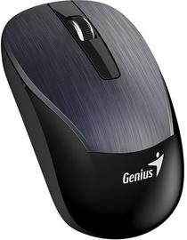 Genius ECO-8015 Optical Wireless Mouse Iron Gray