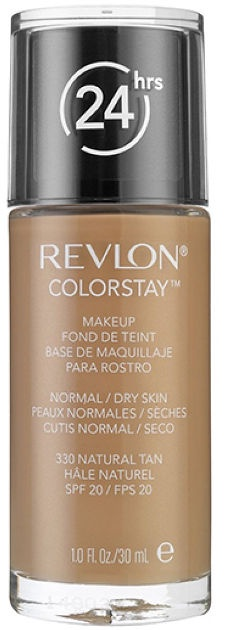 Revlon Colorstay Makeup Normal Dry Skin 30ml 330