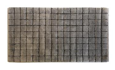 Saniplast Plaza Bathroom Floor Mat 60x110cm Brown