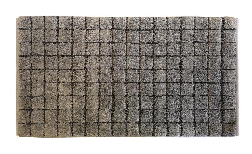Vannas istabas paklājs Saniplast Plaza Visone, 1100x600 mm