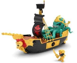 Rotaļlietu figūriņa Moose Treasure X Treasure Ship