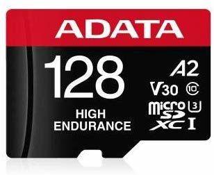 ADATA XPG microSDXC 128GB UHS-I U3 Class 10 A2