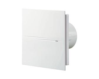 Ištraukiamasis ventiliatorius Vents 100 Quiet Style T
