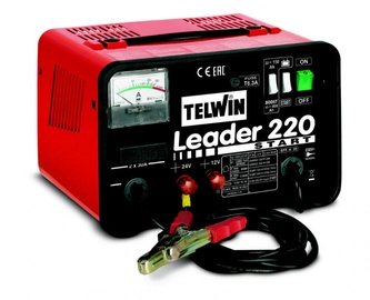 Akulaadija Telwin Leader 220 Start, 24 V