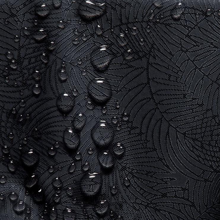 Laudlina AmeliaHome Gaia Black, 140x200 cm