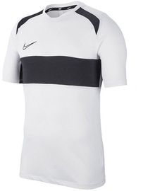Nike Dry Academy TOP SS SA BQ7352 101 White L