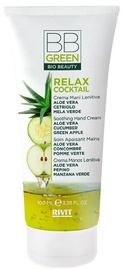 Rankų kremas BB Green Relax Cocktail Soothing, 100 ml
