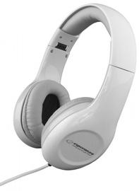 Ausinės Esperanza Soul EH138 White