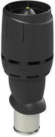 Vilpe Flow 160P/IS/500 Black (kahjustatud pakend)