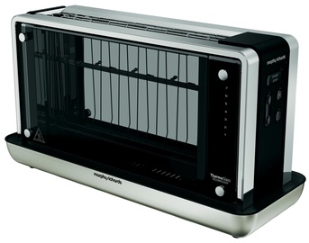 Morphy Richards  Redefine Glass Toaster 228000