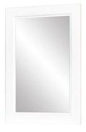 Bodzio Mirror Aga 52x73cm White