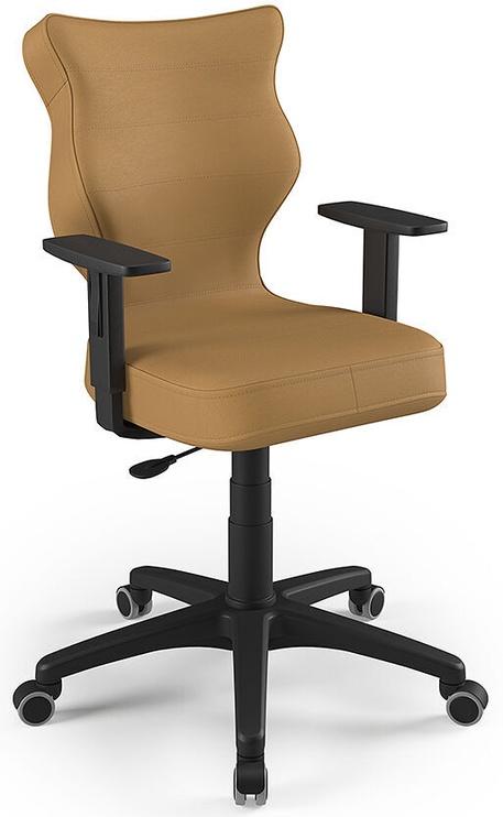 Entelo Office Chair Duo Black/Beige Size 6 VE26