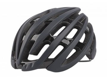 Polisport Light Road Helmet 54-58 Gray/Black