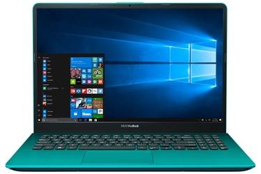 Asus VivoBook S15 S530FA Firmament Green S530FA-BQ243T ENG