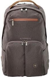 Wenger Notebook Backpack 16'' Grey