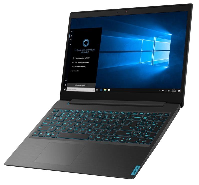 """Nešiojamas kompiuteris Lenovo IdeaPad L340-15IRH Gaming 81LK01KFPB PL Intel® Core™ i5, 8GB/512GB, 15.6"""""""