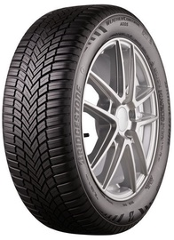 Bridgestone Weather Control A005 255 55 R18 109V XL