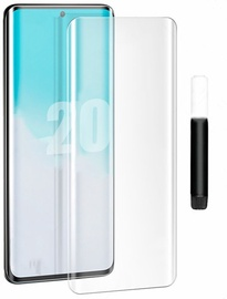 Evelatus 3D Hot Bending UV Glue Screen Protectort For Samsung Galaxy S20 Plus
