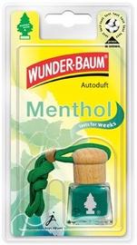 Automobilių oro gaiviklis Wunder-Baum Menthol