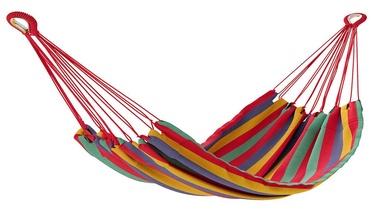 Šūpuļtīkls AmeliaHome Colada, daudzkrāsains, 240 cm