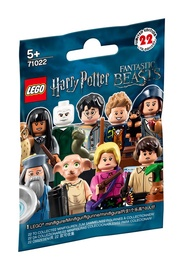 LEGO Harry Potter & Fantastic Beasts 71022