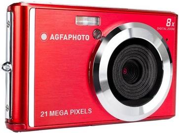 Digifotoaparaat AgfaPhoto DC5200 Digital Camera Red