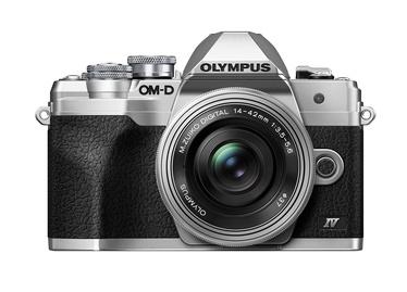 Digifotoaparaat Olympus Mark IV OM-D E-M10