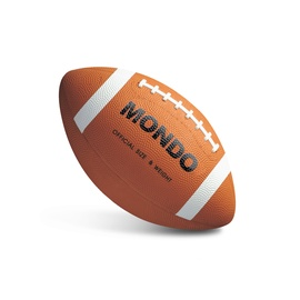 Amerikietiško futbolo kamuolys Mondo 13222, 5 dydis