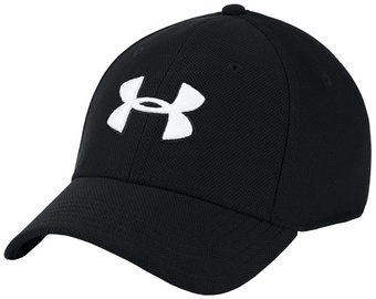 Under Armour Cap Men's Blitzing 3.0 1305036-001 Black M/L
