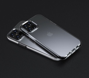 Чехол Devia Skyfall Shockproof Case iPhone 12 mini, черный