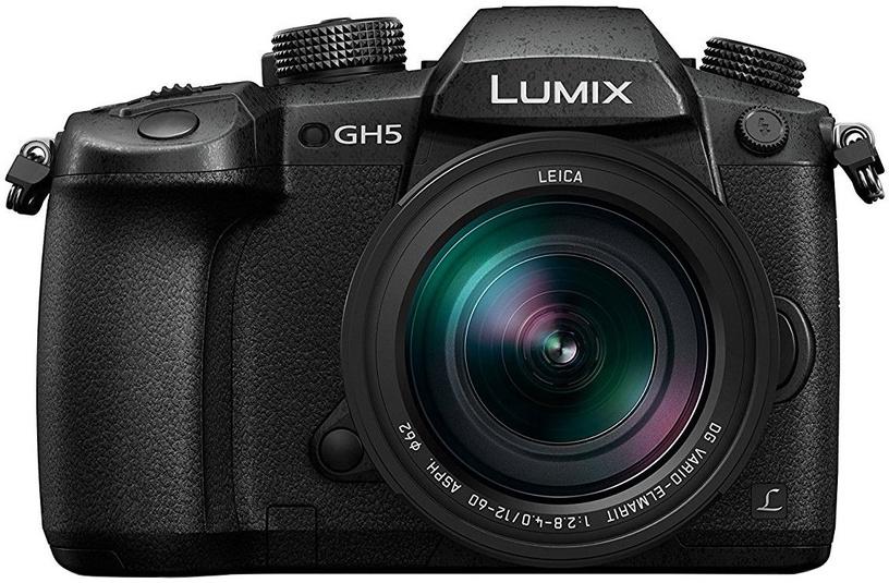 Panasonic Lumix G DC-GH5 + Leica DG Vario-Elmarit 12-60mm f/2.8-4.0