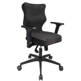 Biroja krēsls Entelo Perto Black AT01 Black