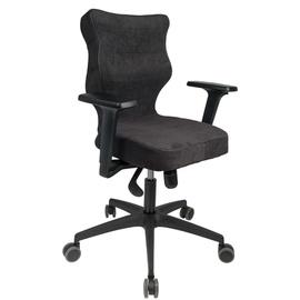 Biuro kėdė Entelo Perto Black AT01 Black