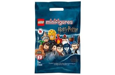Konstruk. LEGO minifigures 71028