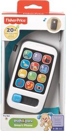 Žaislinis telefonas Fisher Price Laugh & Learn Smart Phone CDF61, 6 mėn.
