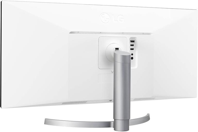 Monitorius LG 34WK650-W