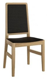 MN Maganda Chair Oak/Black