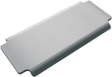 KOLO Comfort Plus Bath Seat Gray 750mm
