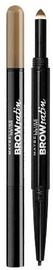 Maybelline Brow Satin Duo Pencil 10g 25