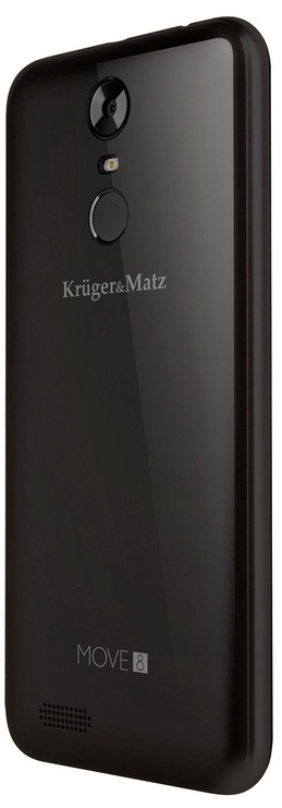Kruger & Matz Move 8 Dual Black