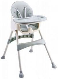Maitinimo kėdutė EcoToys 2in1 Azure