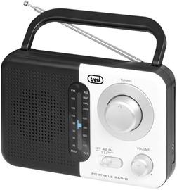 Kaasaskantav raadio Trevi RA768S Black/White