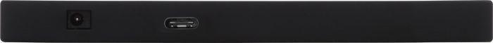 Optiskā ierīce Verbatim External Slimline Blu-ray USB 3.1 Type-C